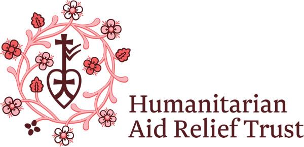 Humanitarian Relief Aid Trust logo